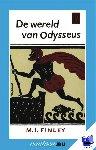 Finley, M.I. - Vantoen.nu Wereld van Odysseus - POD editie