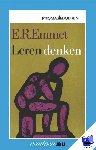 Emmet, E.R. - Leren denken