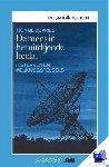 Vries, T. de - Vantoen.nu Mens in het uitdijende heelal II - POD editie