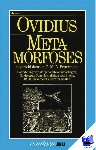 Pepermans, G.M.A. - Vantoen.nu Ovidius - Metamorfoses - POD editie