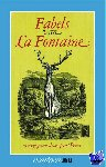 Fontaine, Jean de la - Vantoen.nu Fabels van La Fontaine - POD editie