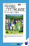 Noomen, W. - Vantoen.nu Franse letterkunde - POD editie