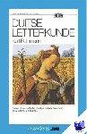 Rothman, K. - Duitse letterkunde