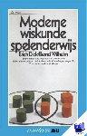 Dick, E. - Vantoen.nu Moderne wiskunde spelenderwijs - POD editie