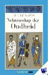 Burgh, W.G. de - Vantoen.nu Nalatenschap der oudheid II - POD editie