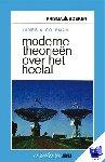 Coleman, J.A. - Vantoen.nu Moderne theorieën over het heelal - POD editie