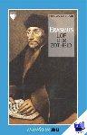 Erasmus, Desiderius - Vantoen.nu Lof der zotheid - POD editie
