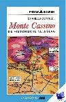 Connell, C. - Vantoen.nu Monte Cassino de historische veldslag - POD editie