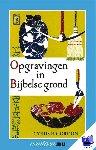 Gordon, C.H. - Vantoen.nu Opgravingen in Bijbelse grond - POD editie