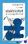 Linse, H. - Vantoen.nu Elektriciteit in ons dagelijks leven - POD editie