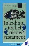 Klijn, A.F.J. - Inleiding tot het nieuwe testament