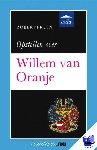 Fruin, R. - Opstellen over Willem van Oranje