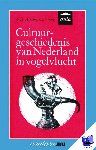 Gelder, H.A.E. van - Vantoen.nu Cultuurgeschiedenis van Nederland in vogelvlucht - POD editie