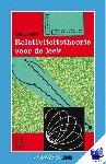 Coleman, J.A. - Vantoen.nu Relativiteitstheorie voor de leek - POD editie