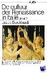 Buckhardt, J. - Vantoen.nu Cultuur de Renaissance in Italië 2 - POD editie