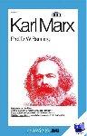 Banning, W. Prof. Dr. - Vantoen.nu Karl Marx - POD editie