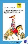 Risler, J.C. - Vantoen.nu Geschiedenis van de Arabische cultuur - POD editie