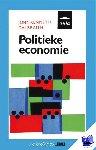 Galbraith, J.K. - Vantoen.nu Politieke economie - POD editie