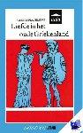 Flacelière, Robert - Liefde in het oude Griekenland - POD editie