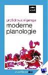 Steigenga, W. - Vantoen.nu Moderne planologie - POD editie