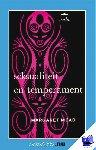 Mead, M. - Seksualiteit en temperament - POD editie