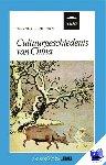 Eichhorn, W. - Vantoen.nu Cultuurgeschiedenis van China - POD editie