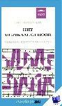 Willemze, Th. - Muzikaal gehoor - POD editie