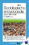 Rademaker, L. - Vantoen.nu Sociologische encyclopedie 3 - POD editie