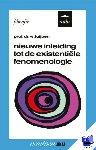 Luijpen, W. - Vantoen.nu Nieuwe inleiding tot de existentiële fenomenologie - POD editie