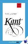 Jaspers, Karl - Vantoen.nu Kant - POD editie