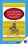 Birrell, T.A. - Vantoen.nu Geschiedenis van de Engelse Literatuur - POD editie