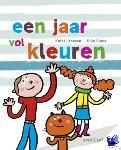 Janssen, Kolet - Een jaar vol kleuren
