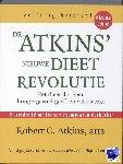 Atkins, R.C. - Atkins Nieuwe Dieetrevolutie (pb) - POD editie