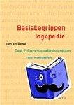 Borsel, John van - Basisbegrippen logopedie 2  Communicatiestoornissen: Tests en testgebruik