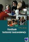 Branden, Kris Van den - Handboek taalbeleid basisonderwijs