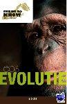 EOS - Start to Know Evolutie