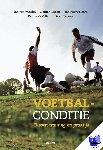 Winckel, Jan Van, Meert, Jean Pierre, Helsen, Werner, McMillan, Kenny, Tenny, David - Voetbalconditie