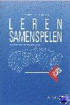 Bomhof, E., Trossel, M. - Jeugdzaken Leren samenspelen - POD editie