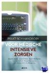 Wilmer, Alexander, Hermans, Greet, Meersseman, Wouter - Praktisch handboek voor medische intensieve zorgen