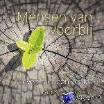 Veen, Evert Pieter van der - Mensen van voorbij
