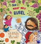Hartman, Bob - Doe maar mee Bijbel