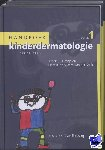 Oranje, Arnold P., Waard- van der Spek, Flora B. de - Handboek kinderdermatologie deel 1 en 2