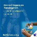 Eder, Klaus, Mommsen, Hauke, Redactiebureau Reactie, Taalcentrum - Correct tapen en bandageren