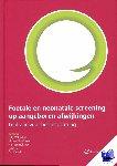 Wildschut, H.I.J. - Foetale en neonatale screening op aangeboren afwijkingen