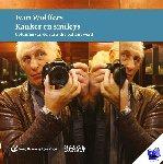 Wolffers, Ivan - Kanker en smileys