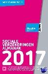Tappèl, J.B. - Nextens Sociale Verzekeringen Almanak 2017