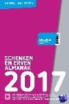 Behrens, H.R., Bos, G., Hoens, F.M.H., Verhaegh, P.H.F.G. - Nextens Schenken & Erven Almanak 2017