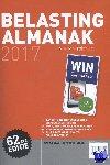 - Belasting Almanak 2017