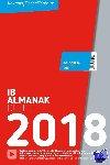 Buis, W., Loon, P.M.F. van, Ottenheym, A.G.H., Ouweneel, A.J., Hartman, F.J., Berns, J., Janssen, G.T.W. - NEXTENS IB ALMANAK 2018 DEEL 2