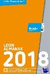 Lubbers, L.J. - Loon Almanak 2018